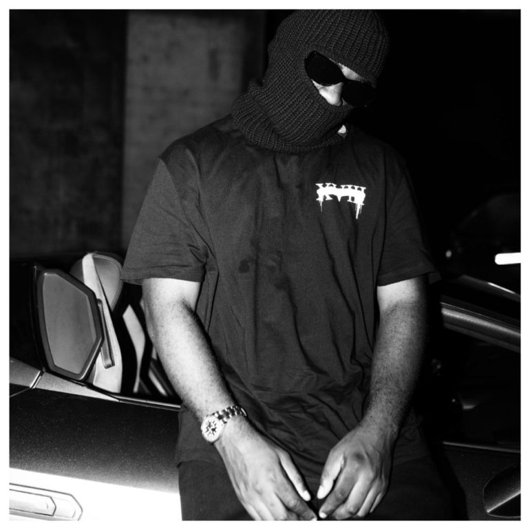 Sarkodie Evokes Massive Reactions From Fans As He Turns Ninja In New Photos