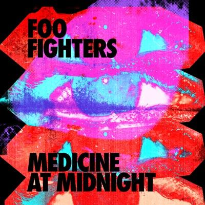 MP3: Foo Fighters – Cloudspotter